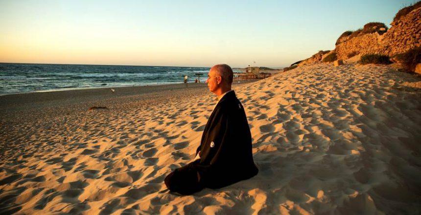 nissim meditation